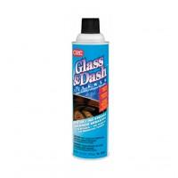 美国CRC 05401 仪表盘和玻璃清洁剂 18盎司