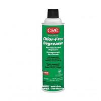美国CRC 03185/03187 无氯除油剂